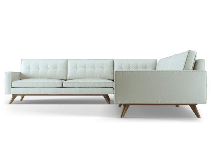 taylor sectional sofa