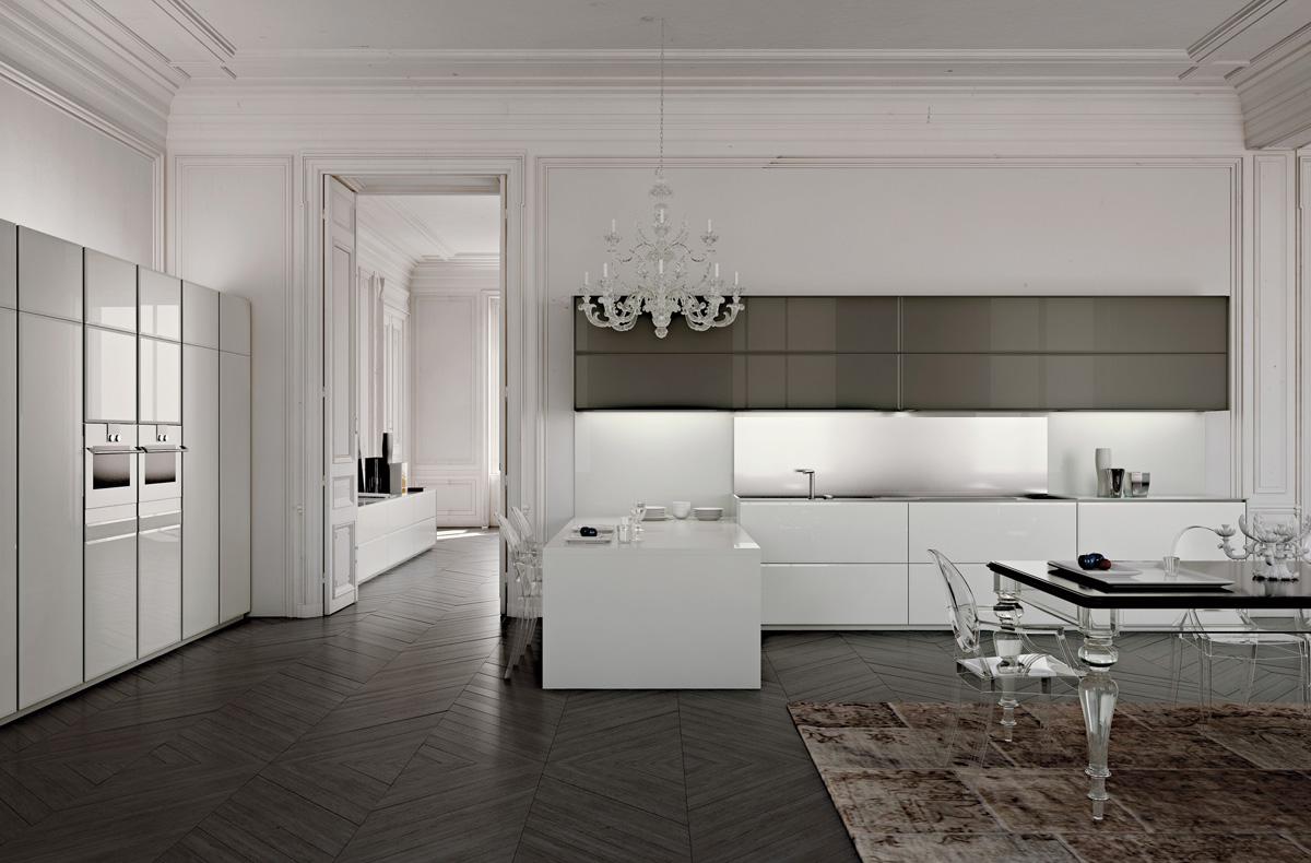 Design Kitchen Design Kitchen Designs Kitchens White Kitchen Cabinets