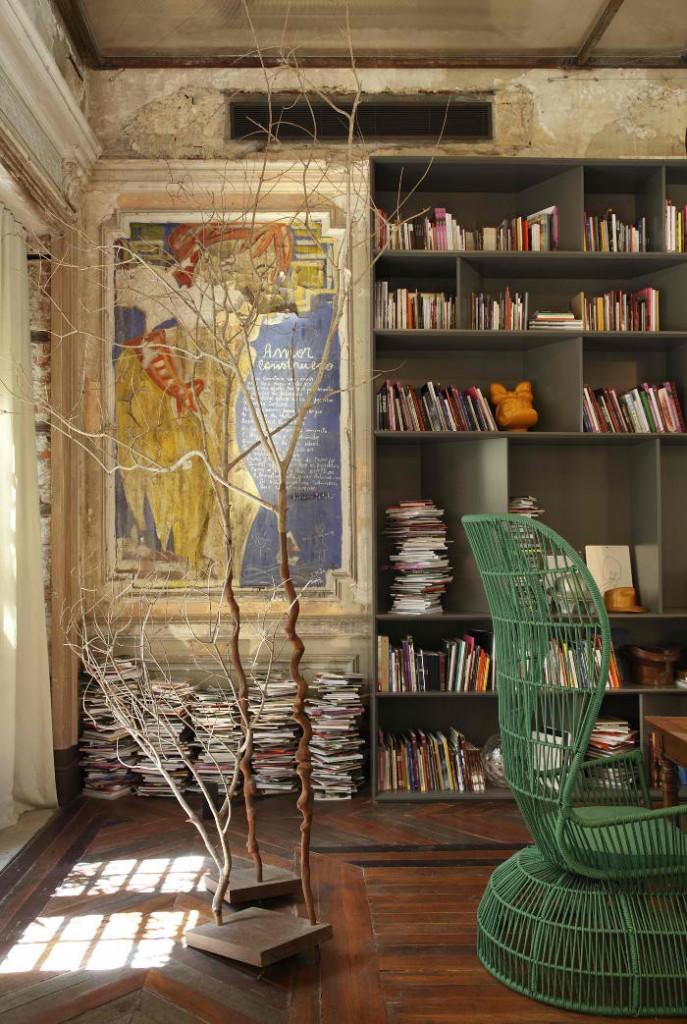 Gisele Taranto 14 casa cor 2012 interior design