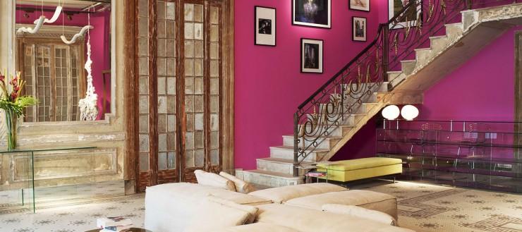 Gisele Taranto 16 casa cor 2012 interior design