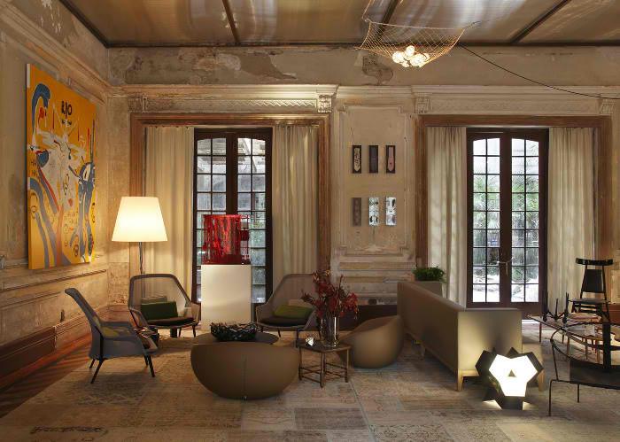 Gisele Taranto 2 casa cor 2012 interior design