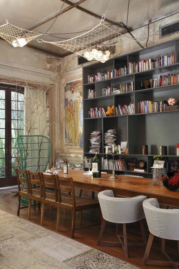 Gisele Taranto 4 casa cor 2012 interior design