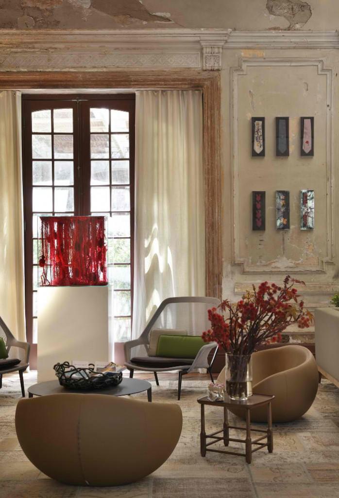 Gisele Taranto 6 casa cor 2012 interior design