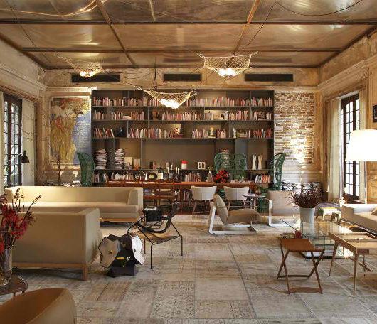 Gisele Taranto casa cor 2012 interior design