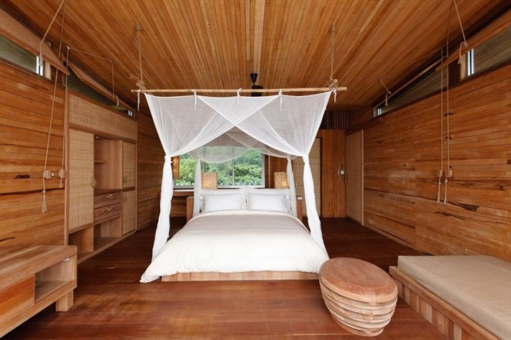 Six Senses Con Dao Resort and Spa in Vietnam by AW² Architecture7