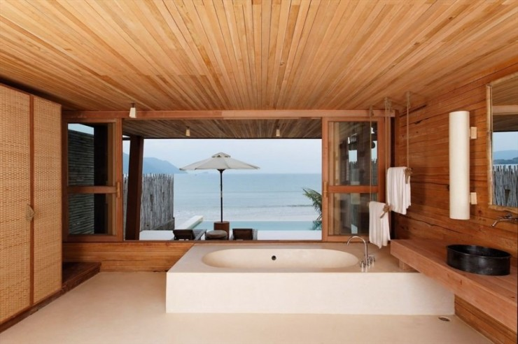 Six Senses Con Dao Resort and Spa in Vietnam by AW² Architecture9