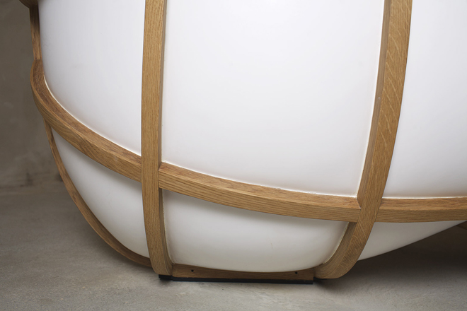 Unique Bathtub Design by Studio Thol's 7
