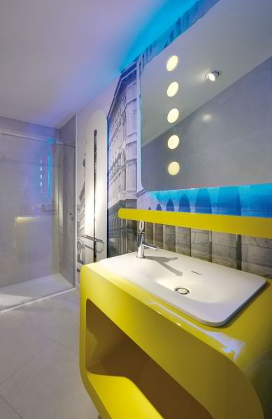 Urban Interior Design 10 by Alessandro Rosso and Simone Micheli