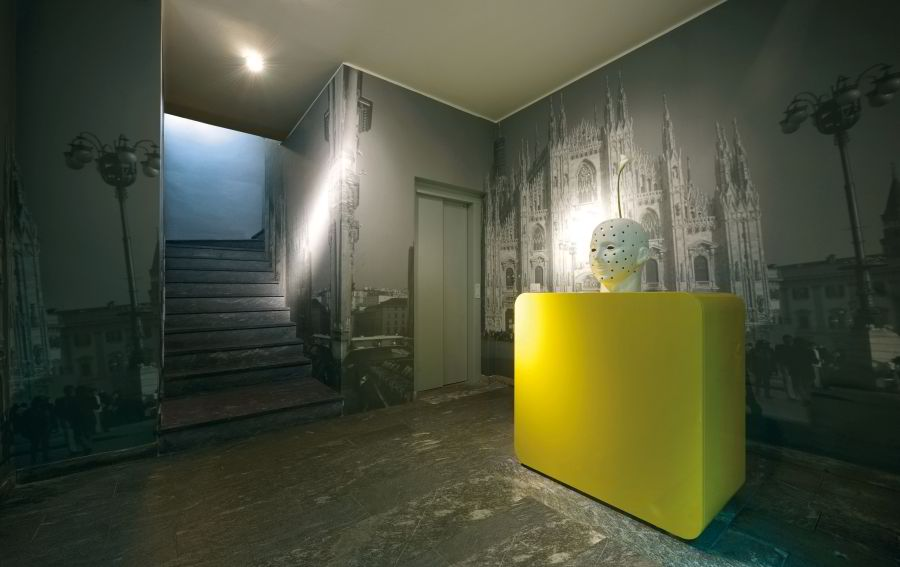 Urban Interior Design 11 By Alessandro Rosso And Simone Micheli
