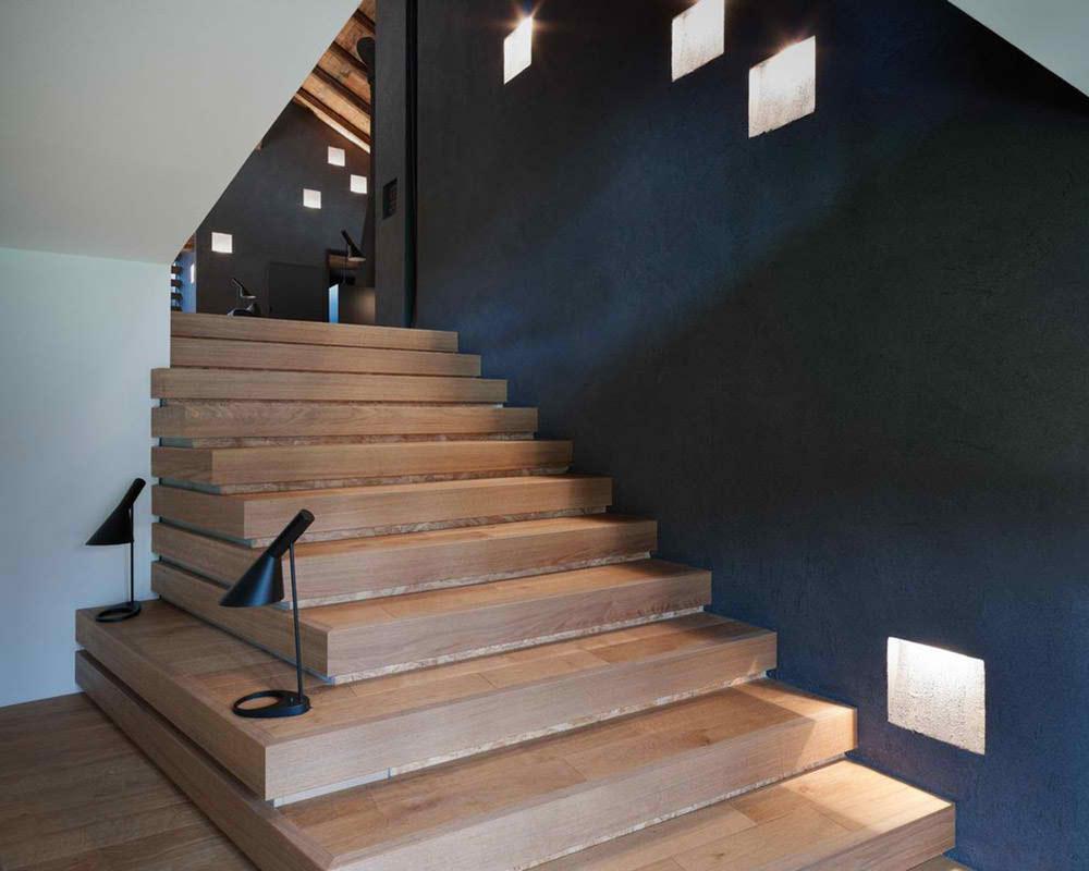 Villa Solaire 12 In France By Jérémie Koempgen Architecture