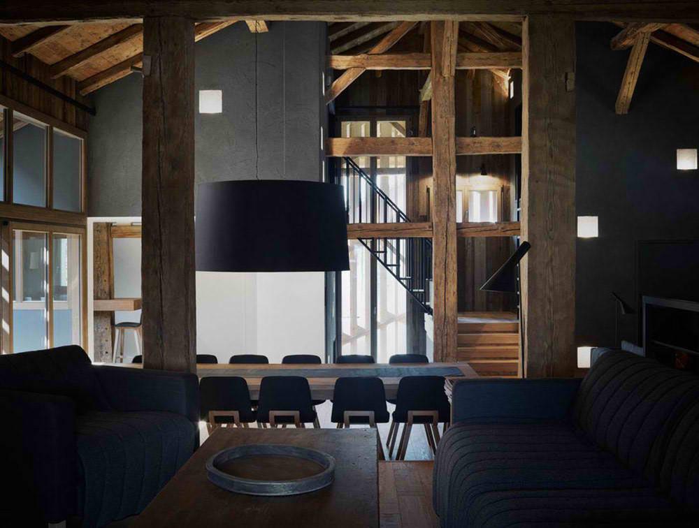 Villa Solaire 4 In France By Jérémie Koempgen Architecture Awesome Design