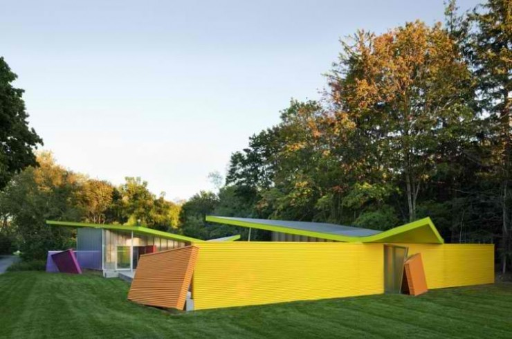 amazing colorful 10 exterior design by stamberg aferiat