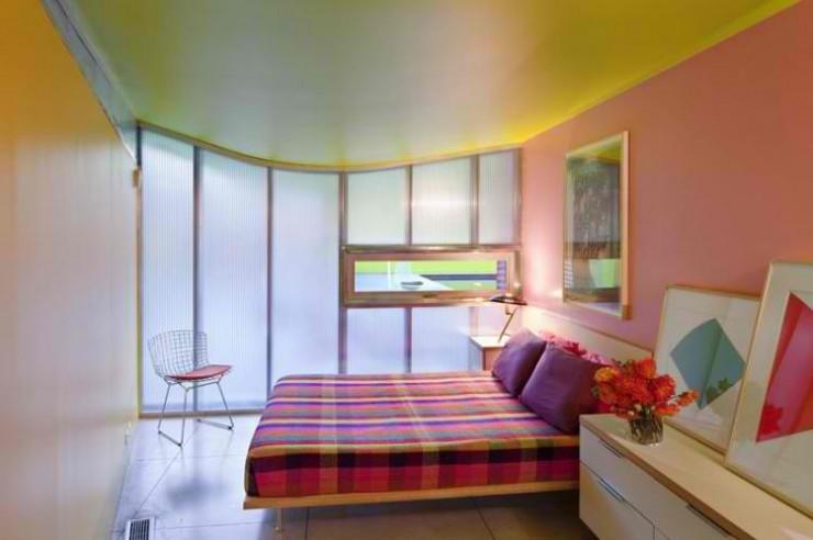 amazing colorful 3 interior design by stamberg aferiat