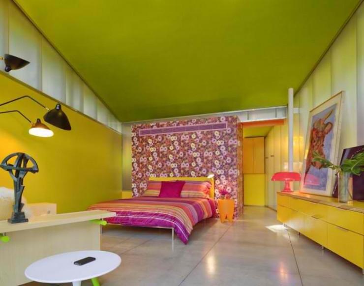 amazing colorful 4 interior design by stamberg aferiat