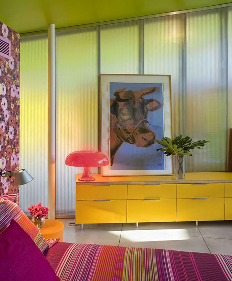 amazing colorful 5 interior design by stamberg aferiat