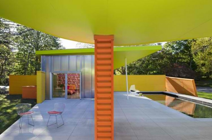 amazing colorful 7 exterior design by stamberg aferiat