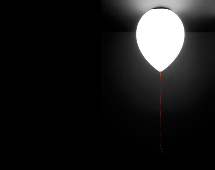 ballon lamp 3 by estiluz