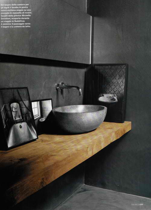 concrete bathroom 10
