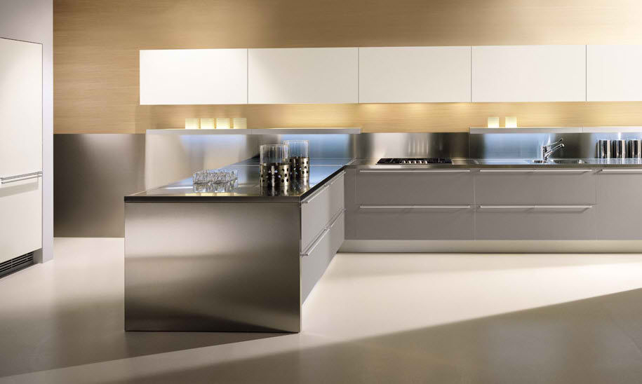 design kitchen set aluminium wonderful kitchen design aluminium amazing cabinet to 917