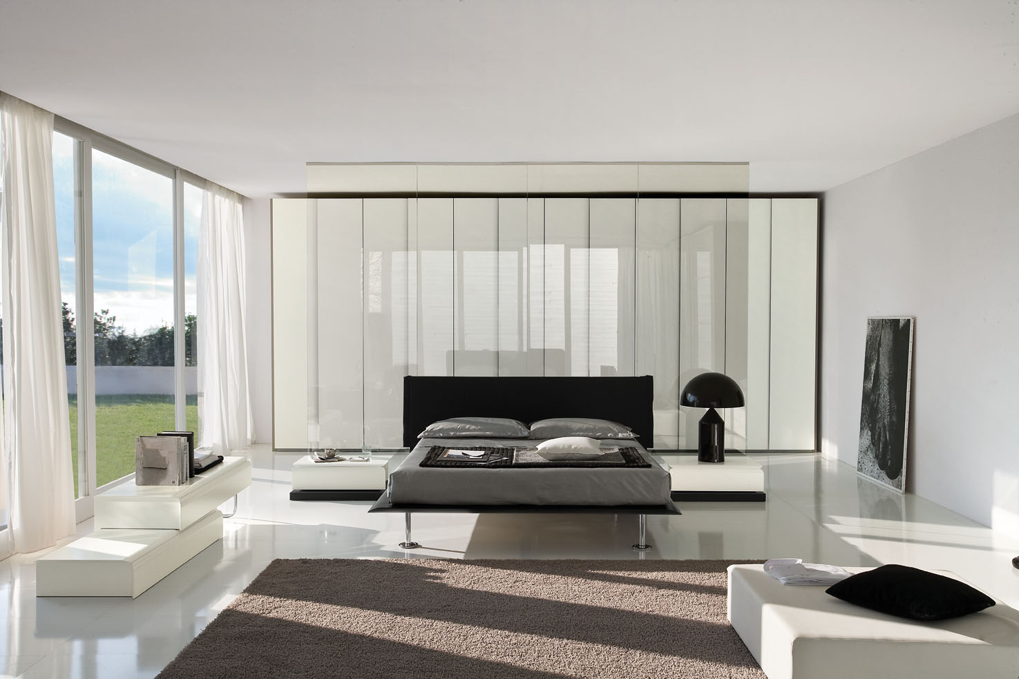 contemporary italian bedroom furniture the kaiman alia ultra modern