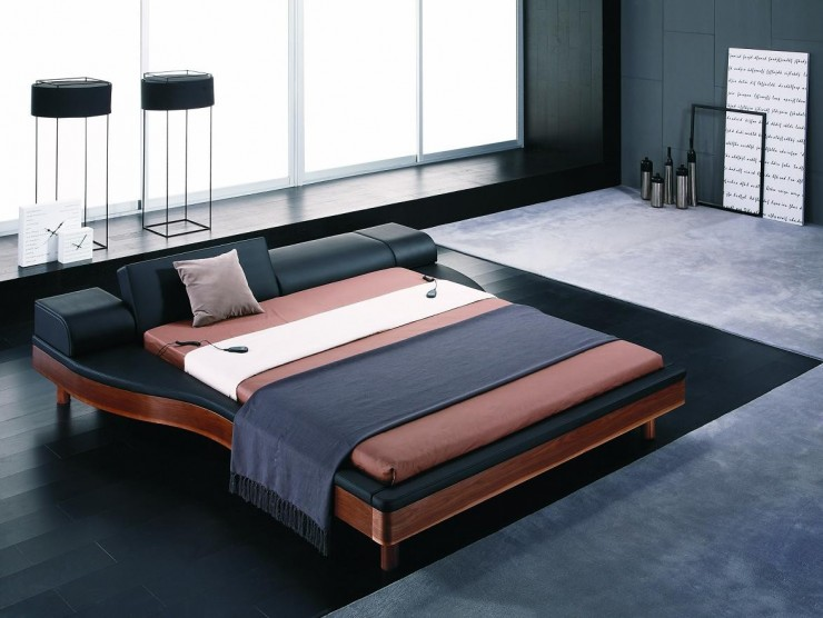 contemporary bedroom furniture 5 ideas