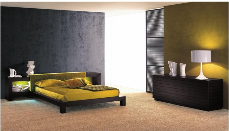 contemporary bedroom furniture 7 ideas