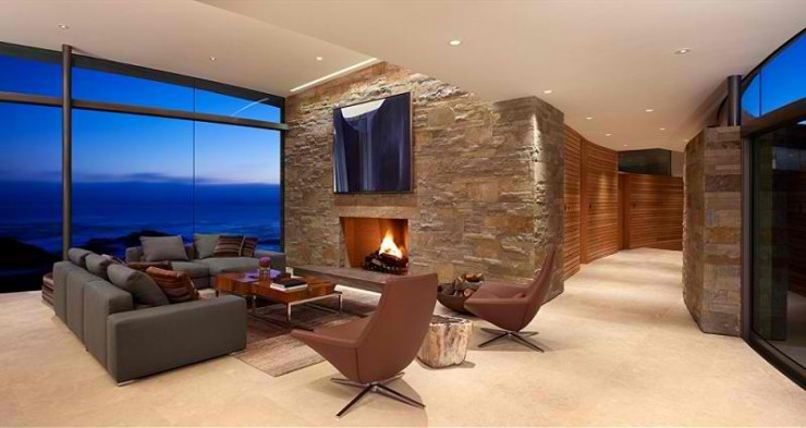 contemporary living room 12 design by fulcrum