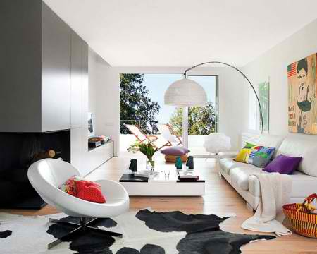 contemporary living room design 5 by Joan Arnau Farrasa