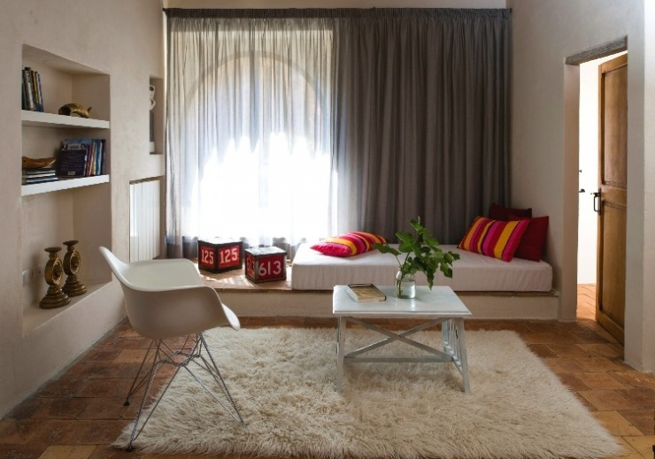 Domus Civita studio interior design 2 ideas
