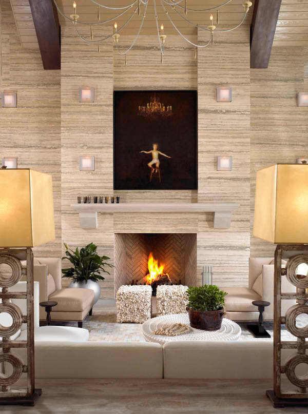 fireplace mantels 13