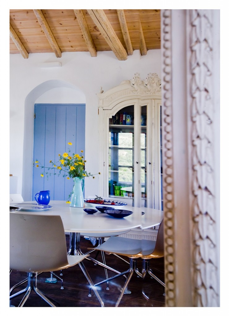 traditional greek island 2 style interior design by aiolou
