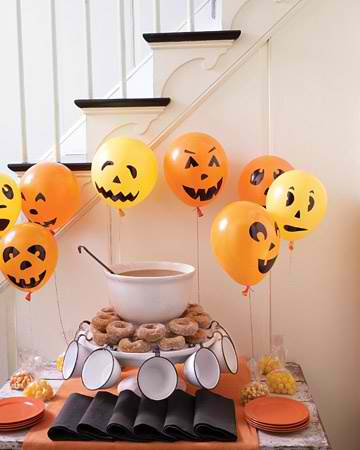 Best Halloween Decorating Ideas Decoholic