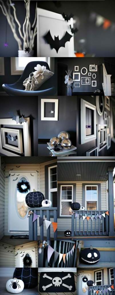 best halloween 6 decorating ideas