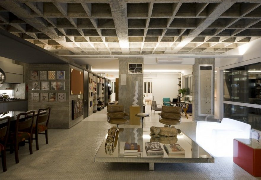interior design by piratininga