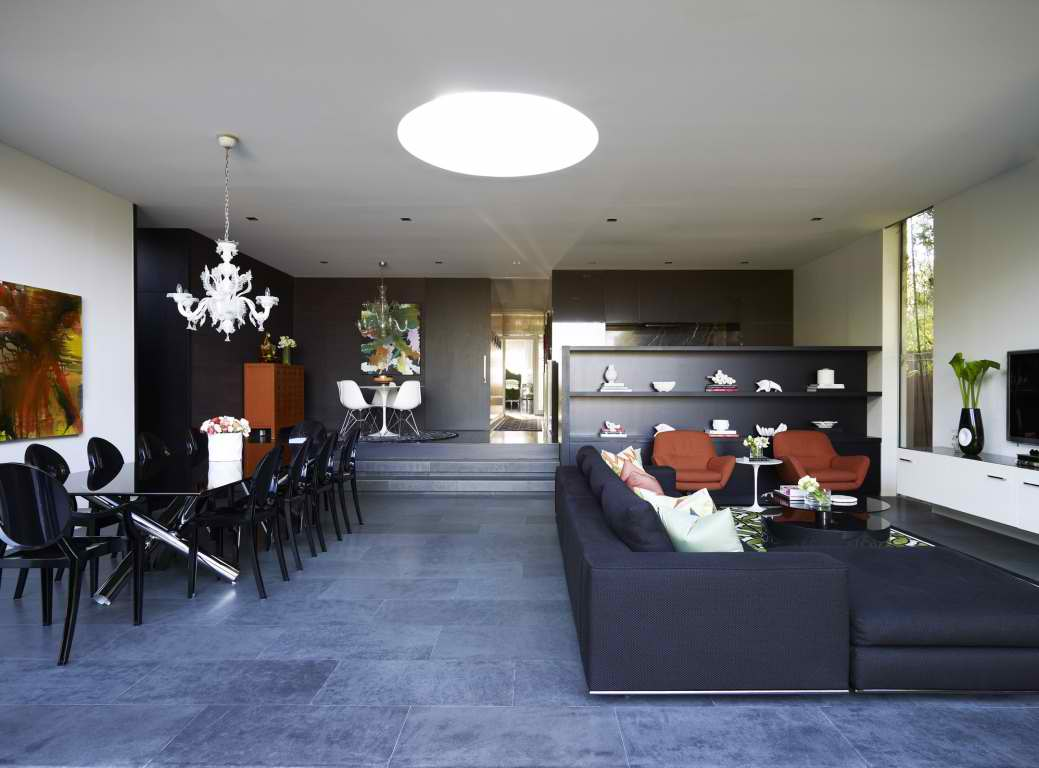 Modern interior design by greg natale decoholic - How many years is interior design ...