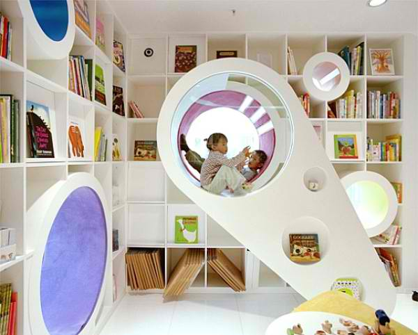 awesome kids playroom