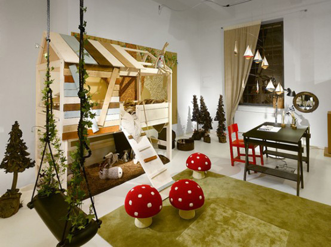 20 Great Kid 39 S Playroom Ideas Decoholic