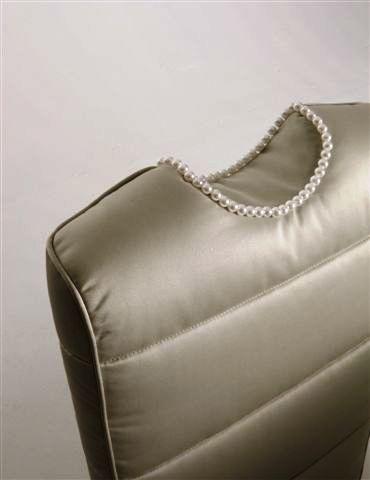 luxury chair colombostile