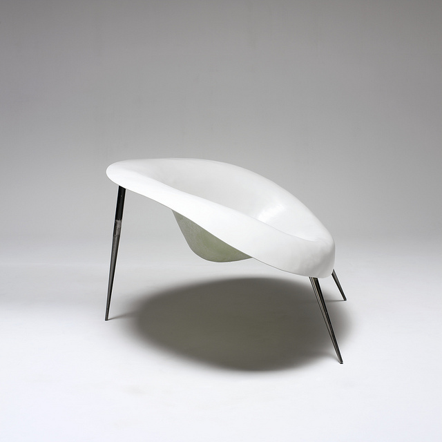 nido armchair by 	Il laboratorio dell'imperfetto 4