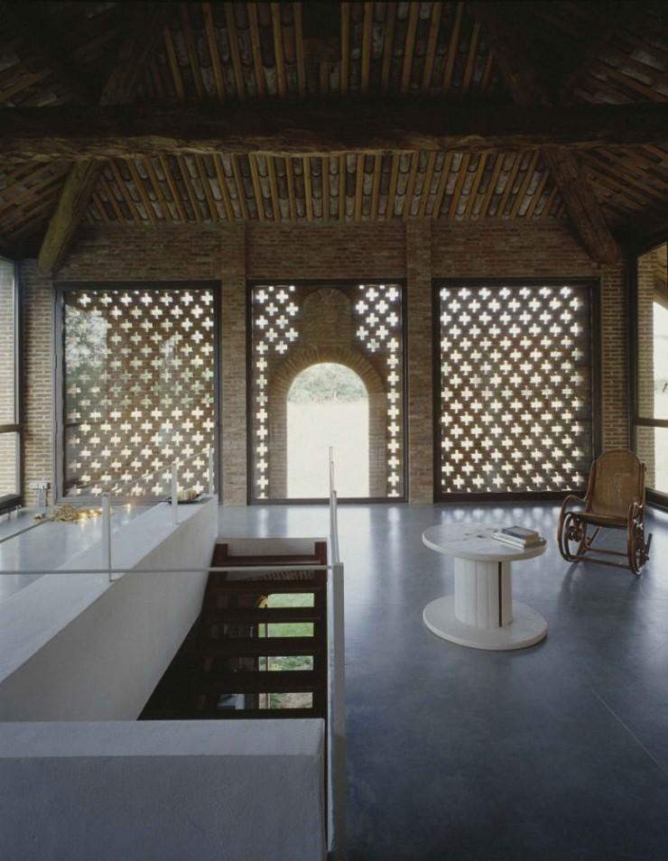 old barn interior design4