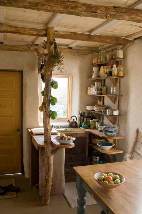 country small kitchen design 8