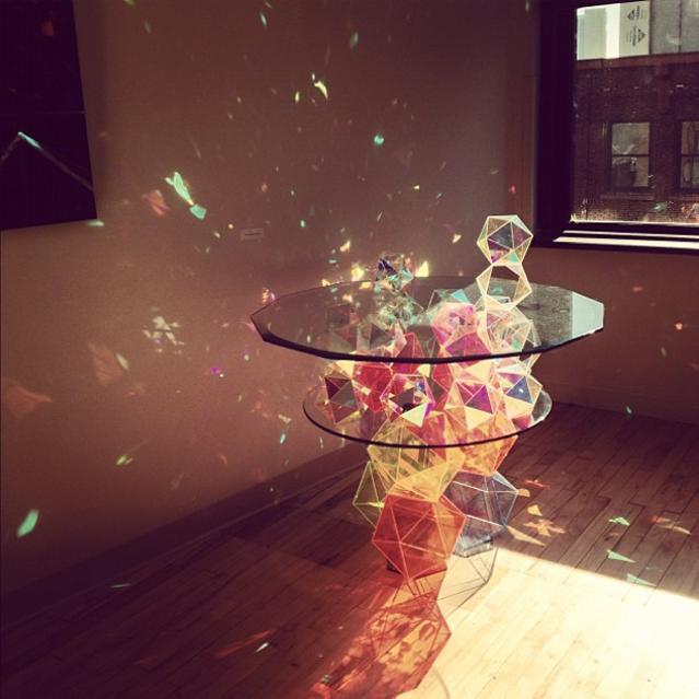 sparkl palace table