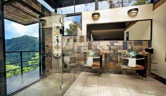 modern stone bathroom 20 design