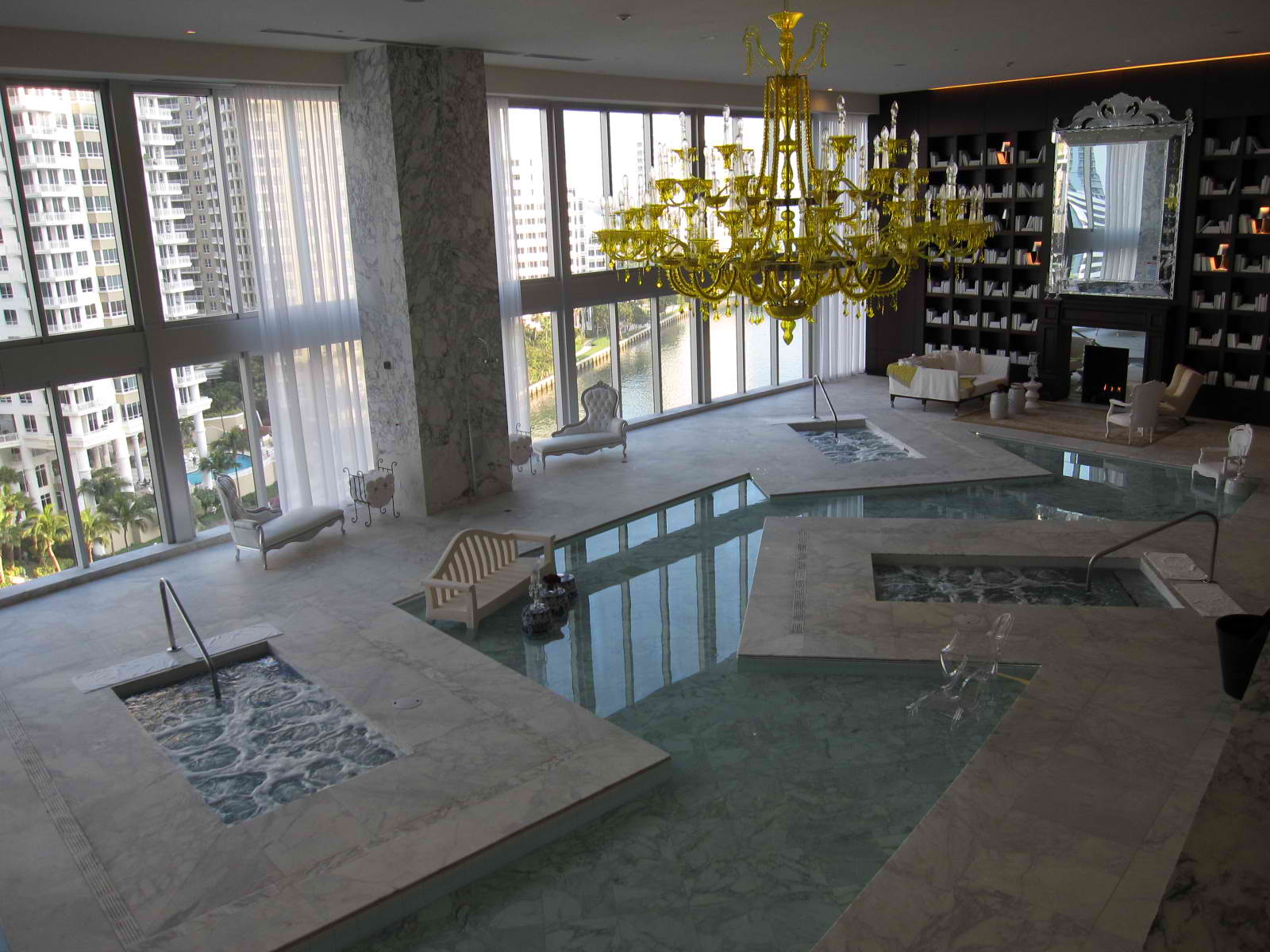 Viceroy Miami spa