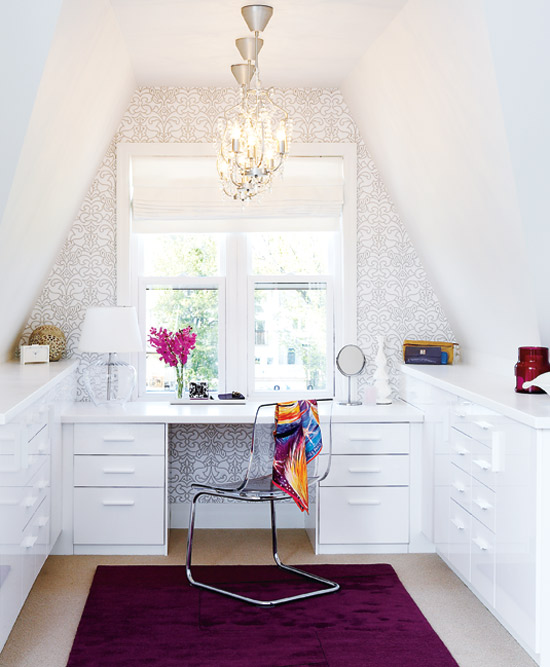 Top 15 Kitchen Remodel Ideas And Costs 2019 Update: 16 Charming Home Office Ideas