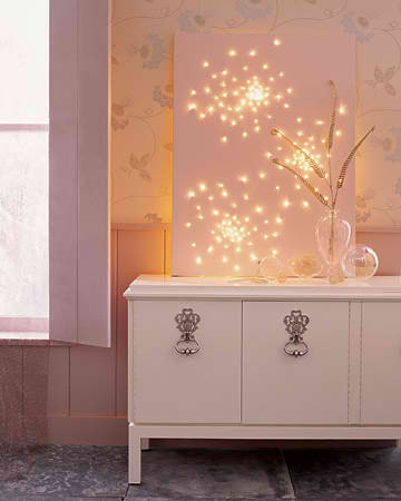 light canvas christmas ideas 17