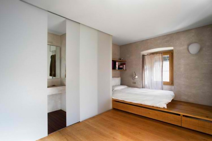 Exclusive Rental Property in the Historical Core of Girona12