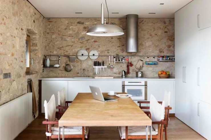 Exclusive Rental Property in the Historical Core of Girona7