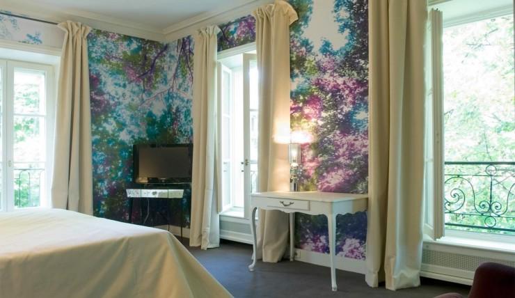 Hotel Particulier Montmartre in Paris11