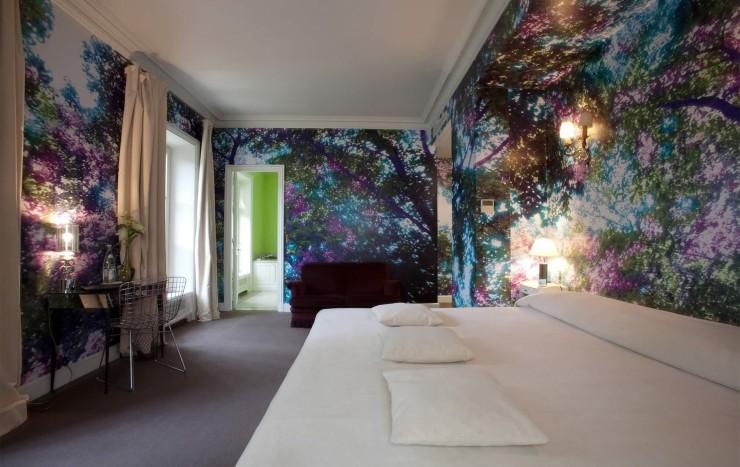 Hotel Particulier Montmartre in Paris13